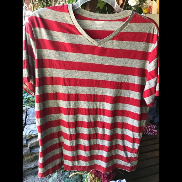Mossimo Supply Co. Other - Men's striped t shirt